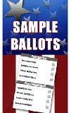 November ballots will be loaded