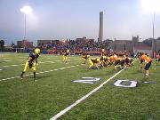Fordson two games away from Ford Field