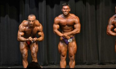 Dearborn bodybuilder places first in showdown