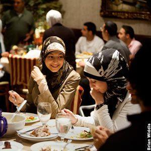 Businesses feel impact of Ramadan;  Muslim scholars offer spiritual advice