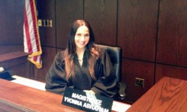 Dearborn Heights Magistrate Yvonna Abraham aims to mentor and influence local youth