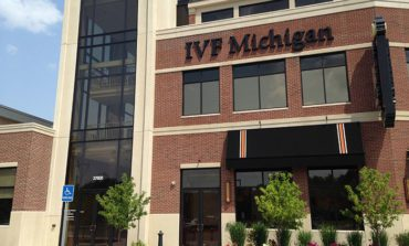 IVF Michigan looks to restore hope for couples struggling with infertility