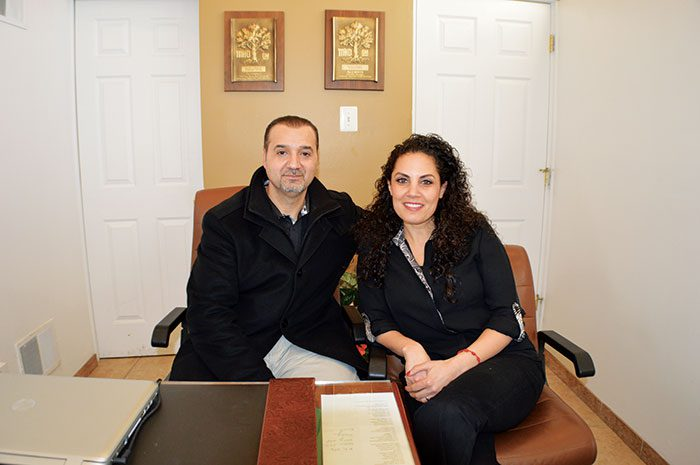Superior Buick Gmc >> Iraqi Couple Has Plans For Newly Purchased Dealership