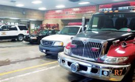 Dearborn and Pittsfield Township fire departments to receive combined $600,000
