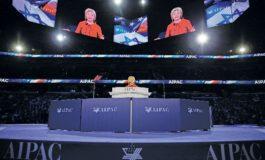 The AIPAC show was a bigoted farce