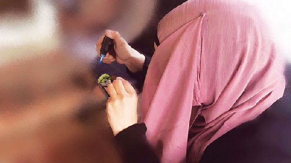 Marijuana: Arab Smokers, religious scholars weigh in
