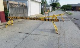 Dearborn DPW's shady work