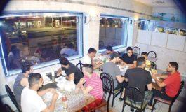 It's Ramadan, we should celebrate considerately