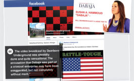 Campaign for Dearborn judge: Posts, likes and videotape