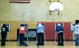 Defeat recklessness and obscenity: VOTE ON AUG. 2