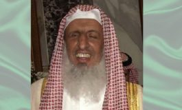 Top Saudi cleric says Iran leaders not Muslims