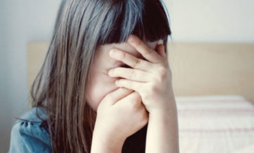 Signs of mental disorders in children not always a phase