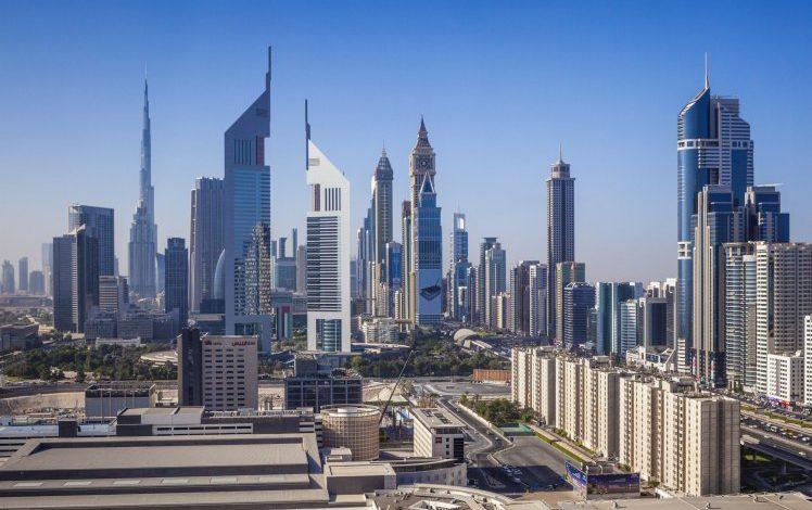 British woman faces jail time in Dubai for reporting gang rape