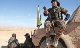 Sandstorm hindering Raqqa offensive