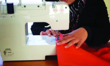 Small business empowers refugee women and breaks employment barriers