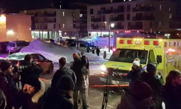 Attack on Quebec City mosque leaves five dead