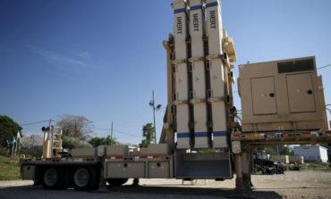 Israel completes testing of missile interceptor