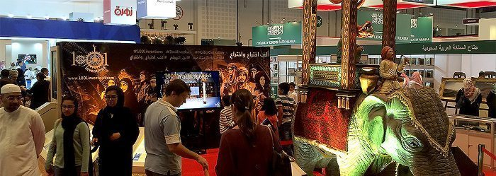 Exhibit showcasing inventions from Islam's Golden Age coming to Detroit