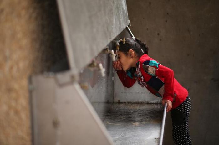 Gaza's water shortage worsening