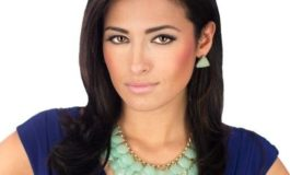Arab American joins WXYZ-TV as anchor/reporter