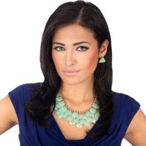 Arab American joins WXYZ-TV as anchor/reporter