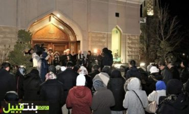 Islamic Center of America holds vigil for victims of Quebec mosque terror attack