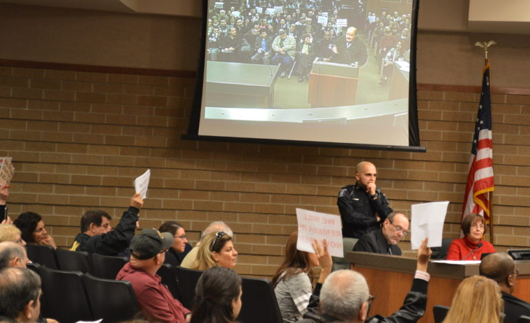 Sterling Heights residents respond to mosque settlement with lawsuit