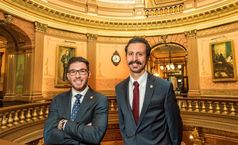 Arab American lawmakers push back against discriminatory Michigan bills