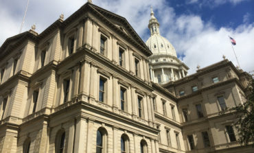 Funds for governor's race near $17 million