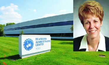 Former Dearborn city clerk charged with seven counts of felonies, embezzlement, larceny and misconduct in office