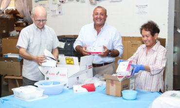 Local Arab American leads one-of-a-kind international humanitarian organization