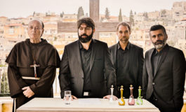 "Shady Srour sells ""Holy Air"", his Nazareth-based film debuting in select American theaters"