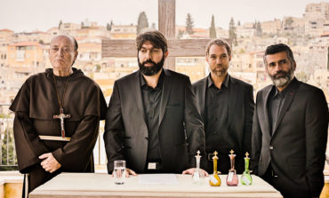 """Shady Srour sells """"Holy Air"""", his Nazareth-based film debuting in select American theaters"""