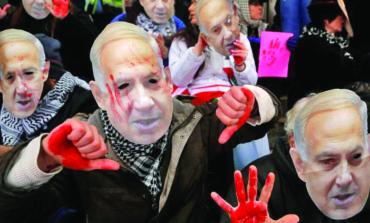 Israeli ban targeting boycott supporters raises alarm abroad