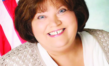 Lisa Hicks-Clayton sworn in as Dearborn Heights treasurer