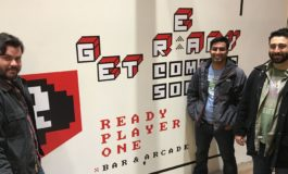 Local residents to open up arcade bar in downtown Detroit