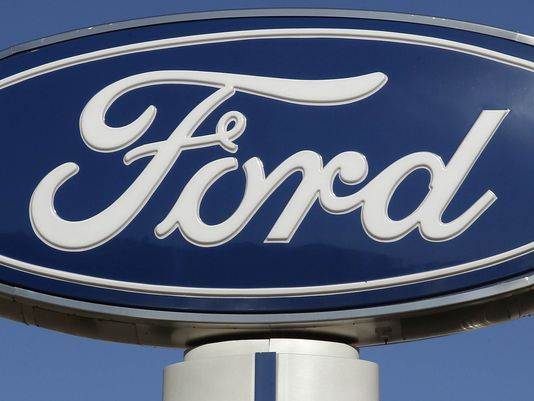 Ford announces 1,400 salaried job cuts through buyouts by end of year