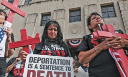 District judge unseals ICE documents over Iraqi detainees
