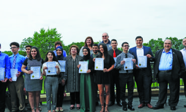 ACC awards $30,000 in scholarships at 16th annual golf outing