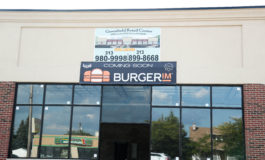 Israeli burger franchise to open in Arab American neighborhood