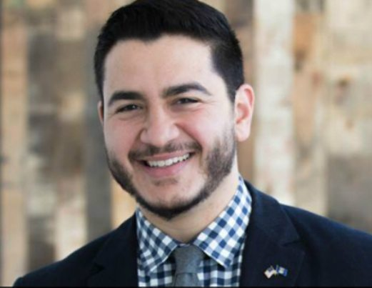 Abdul El-Sayed officially announces bid for governor