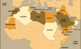 What happened to the Arab identity?