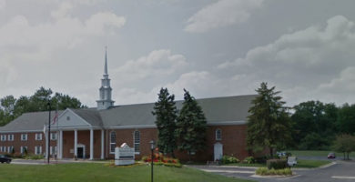 Islamophobic events in Bloomfield Hills church cancelled