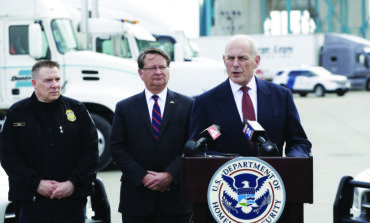 DHS secretary should apologize for shutting out community leaders