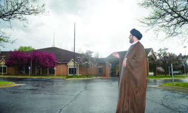 Islamic Institute of America: Not just a place of worship