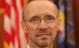 Democrat Dave Coulter named new Oakland County executive after weeks of political turbulence