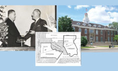 Three communities and an auto tycoon: How Henry Ford created modern day Dearborn