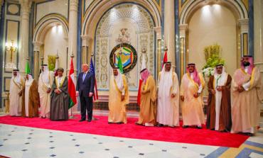 Trump postpones planned summit with Gulf leaders amid ongoing dispute between U.S. allies