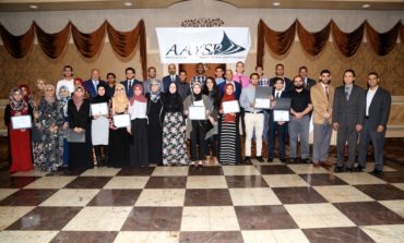 AAYSP awards 25 scholarships at eighth annual gala