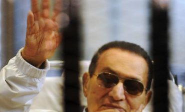 Former Egyptian President Hosni Mubarak to be released